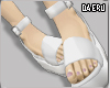 루 Sandals papet