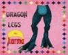 BLUE DRAGON LEGS(F)