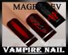 VAMPIRE NAIL