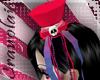 *C* Lolita Top HAT