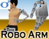 Robo Arm -Male