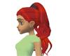 Persephone Vivid Red