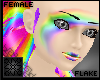 F, Rainbow