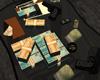 c. Money table