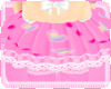 *SKA* Decora Skirt Candy