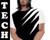 Designer Tee Black