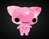 Pink Love Chibi