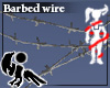 [Hie] Barbed wire
