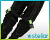 SF| Stellar Lime M