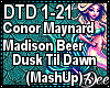 MaynardMshUp:DuskTilDawn