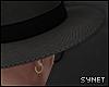 Fedora G. Hat