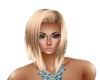 Hair Ash Blond Lizzy 537