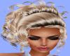 Hair Blond Frost Ubriah