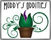 [MG] Monster Plant Stick