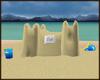 (GD) Beach Castle