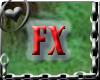 FX Abstract SecretsFrame
