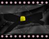 *Loli Ribbon Lemon/Blk