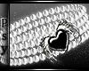 P™ HeartWing choker wt