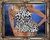 PHV Sexy Leopard Dress