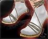 忍 Samurai Elf Sandals