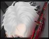 死 Ruffled Hair