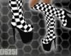 (J)Checkers Platforms