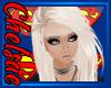 {>Bleached Rene