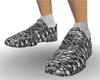 Croc Skin Shoes