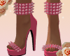 {L4} pink stud dreams
