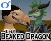 Beaked Dragon -Mens