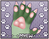 ✩ Nopal Paws