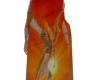 Mystical Dragon Cloak(V)