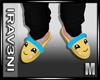 [R] Emoji Slippers V1 M