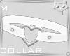 Collar White M18a Ⓚ