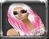 Orinelle White Pink
