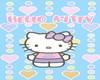 Sweet Hello Kitty