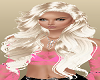 BLond Avy Hair
