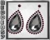 Gothic Drop Earrings