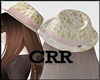 CRR  [ P Folral Hat ]