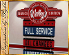 I~50s Service Sign