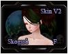 Skogsrå Skin F V2