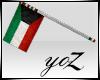 [Y]..KWT Flag