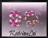 KL*  Azurra Bracelets