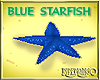 STARFISH Blue (RM)