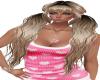 Celine/ Ash Blonde