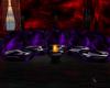 Vamp Purple Fire Pit