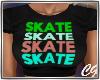 Skate Lime