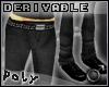 SB Skinny Jeans [deriv]