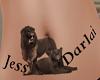 J&D Lions Tattoo