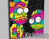 .:Rick and Morty Art